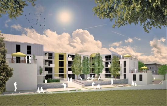 RESIDENCE LOCATIVE DEDIEE 1701